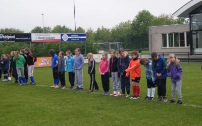 Beroemd Spelletjes - Kinderknalfeest.nl #BV67