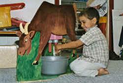 Funbox kinderfeesten boerderij