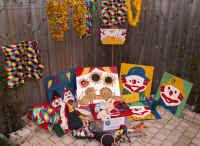 Funbox kinderfeesten circus