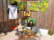 Funbox kinderfeesten dierentuin